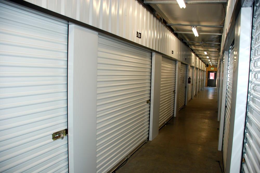 Store It: 755 N Columbia River Hwy, St. Helens, OR