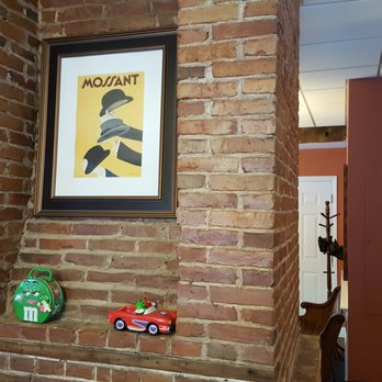 M M S Restaurant  N Main St Suffield