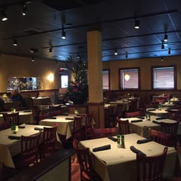 Bonefish Grill Interior