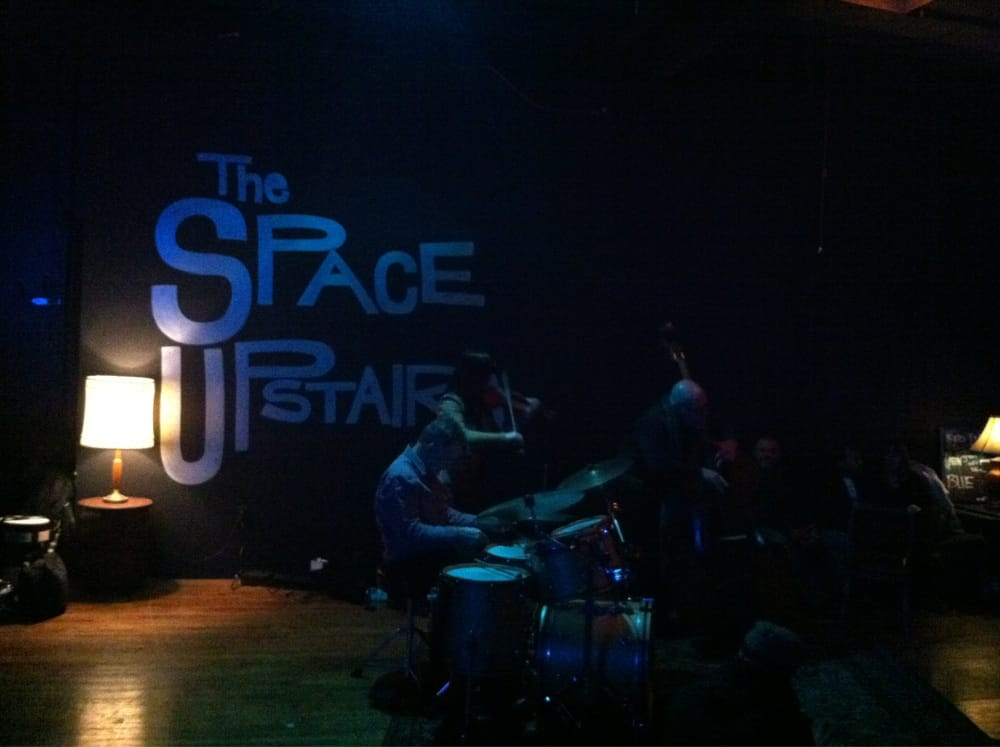 The Space Upstairs: 214 N Lexington St, Pittsburgh, PA