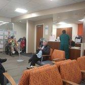 Beth Israel Deaconess HealthCare - Chestnut Hill - 62