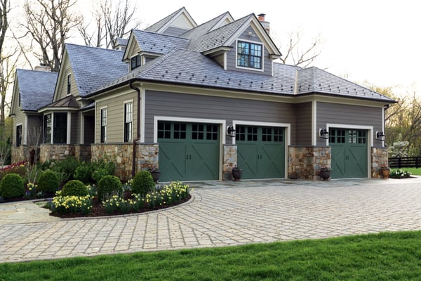 Overhead Door Company Of Washington, DC 6841 Distribution Dr Beltsville, MD  Contractors Garage Doors   MapQuest