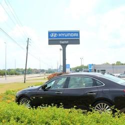 Capitol Hyundai Montgomery 71 Photos Car Dealers