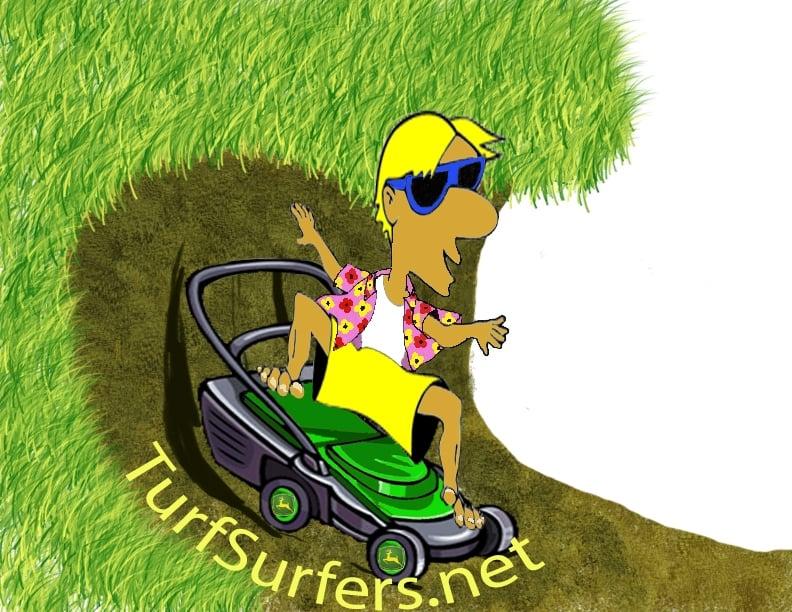 Turf Surfers