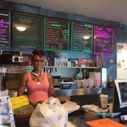 Photo Of Old Hampton Seafood Kitchen Va United States