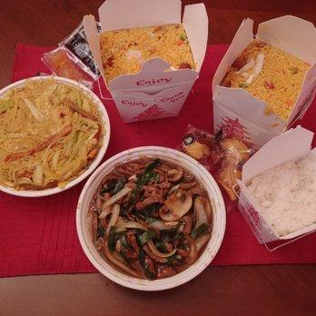 Chinese Restaurant Jacksonville Fl That Deliver
