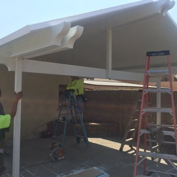 Photo Of Patio Warehouse   Orange, CA, United States. Wrapping It Up With