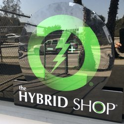 Photo Of The Hybrid Santa Monica Ca United States