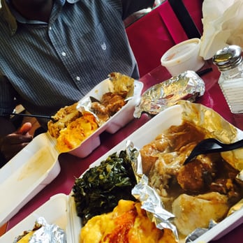 Soul Food Kitchen Menu Inglewood Ca