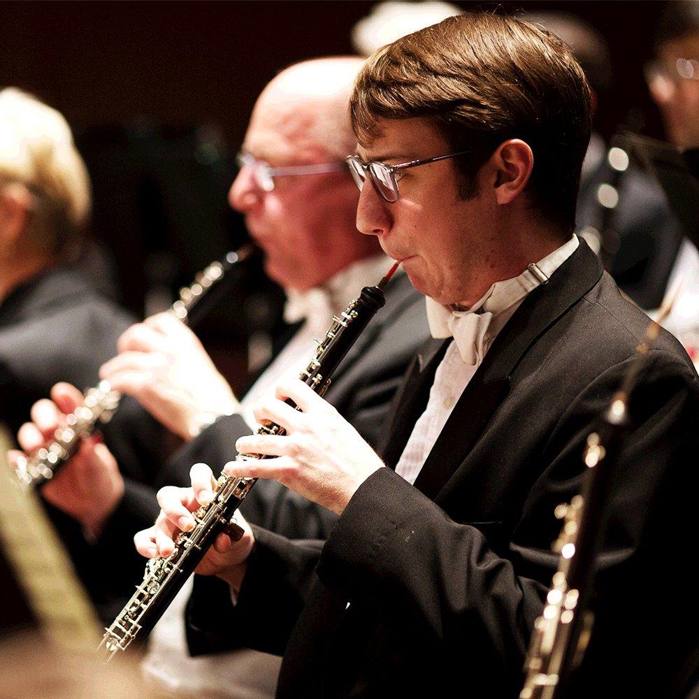Virginia Symphony Orchestra