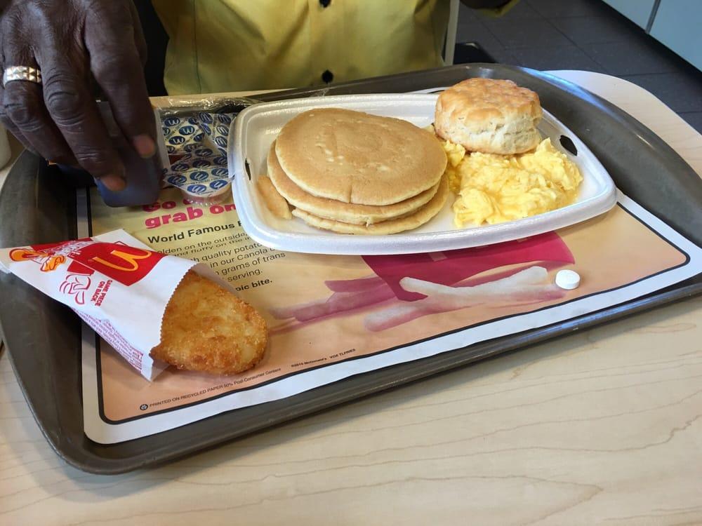McDonald's: 109 S Walcott, Jefferson, TX