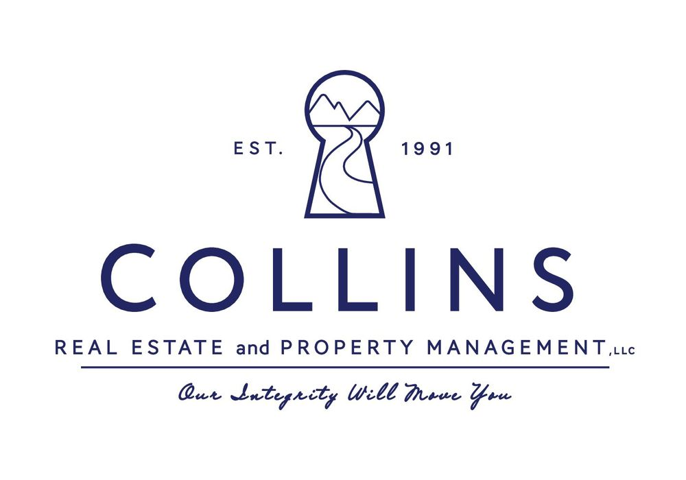 Collins Real Estate and Property Management | 202 NE Evelyn Ave, Grants Pass, OR, 97526 | +1 (541) 474-1566