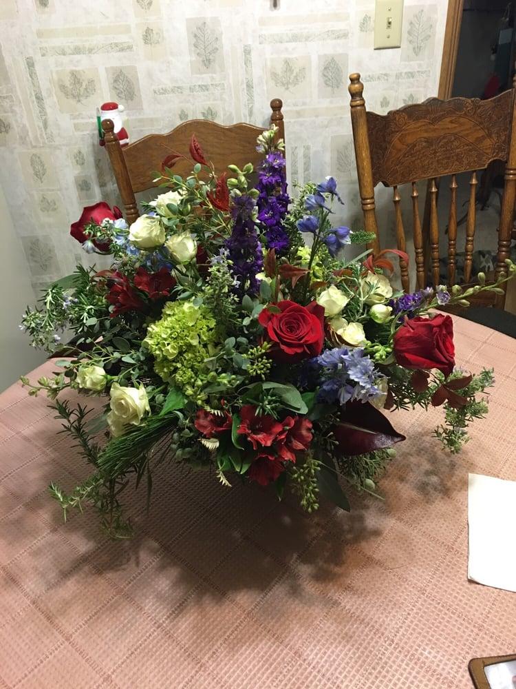 Kern River Valley Florist  Designs By Erin