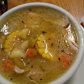 Photo Of Tina S Cuban Cuisine New York Ny United States Chicken Soup