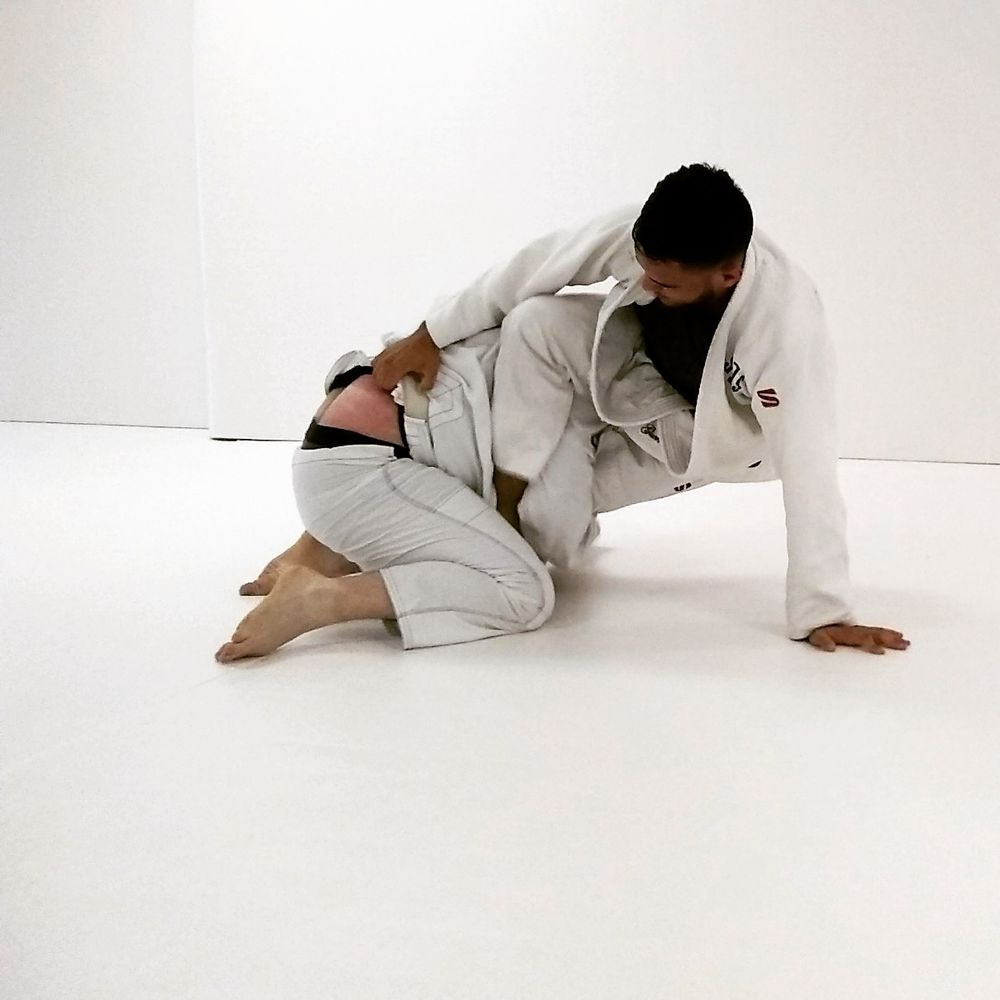 Empower Brazilian Jiu Jitsu: 374 Washington St, Boston, MA