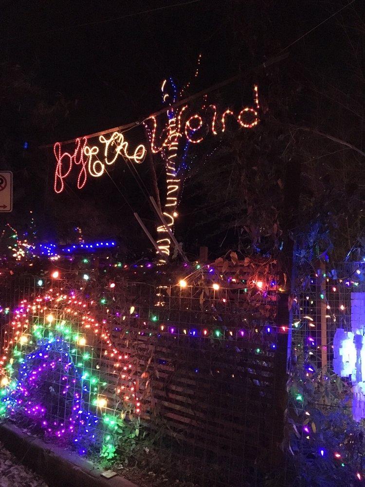 37th Street Lights: 507 W 37th St, Austin, TX