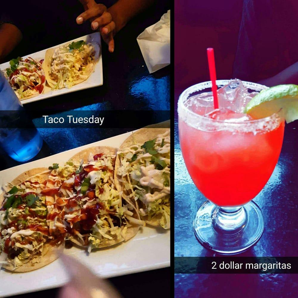 Mexican Restaurant Delivery Richmond Va