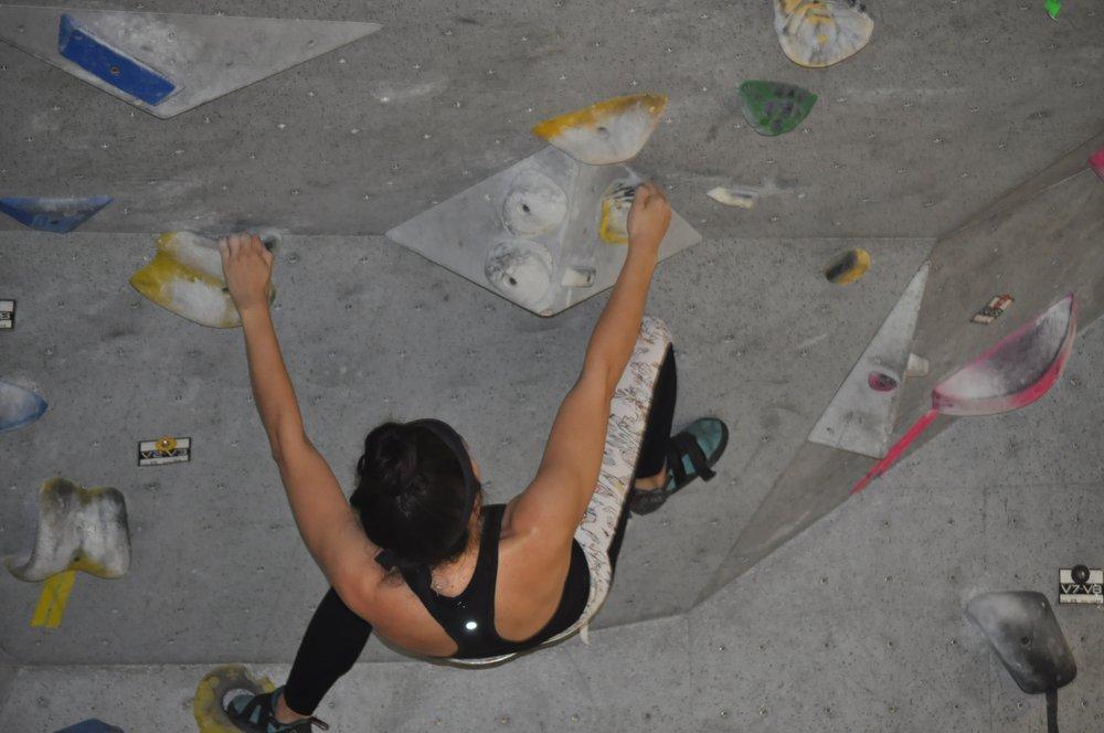 Mesa Rim Climbing Center - Mission Valley