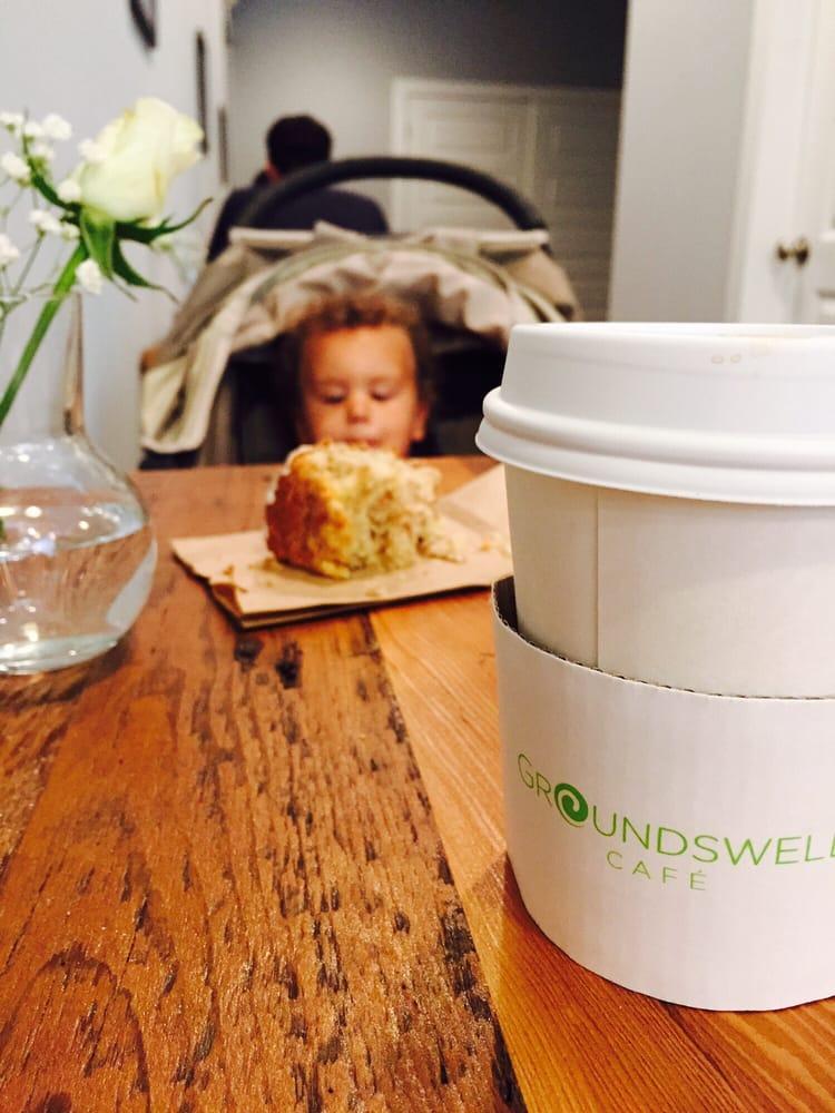 Groundswell Coffee Roasters
