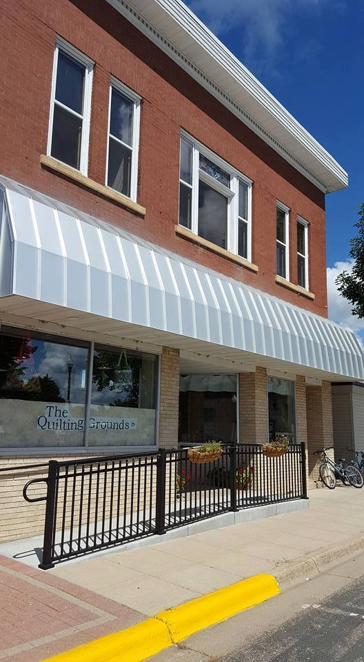 The Quilting Grounds: 224 Elm St W, Norwood Young America, MN