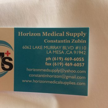 Horizon Medical Supply - 41 Photos - Medical Supplies - 6062 Lake