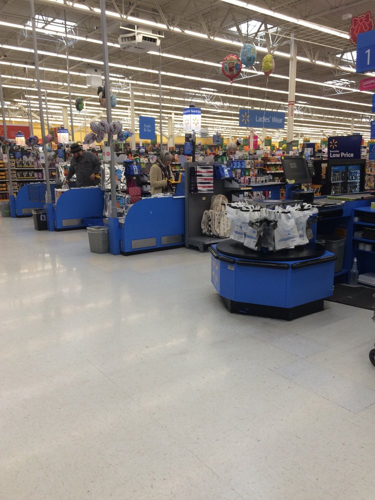 Photo of Walmart: Sequim, WA