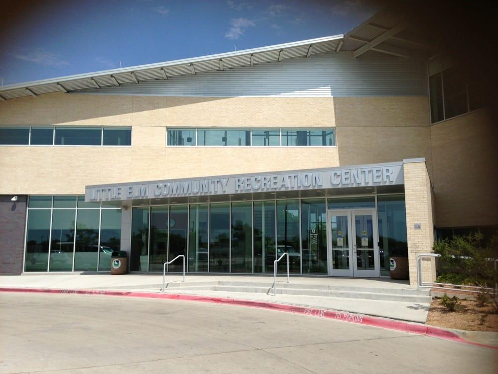Little Elm Recreation Center