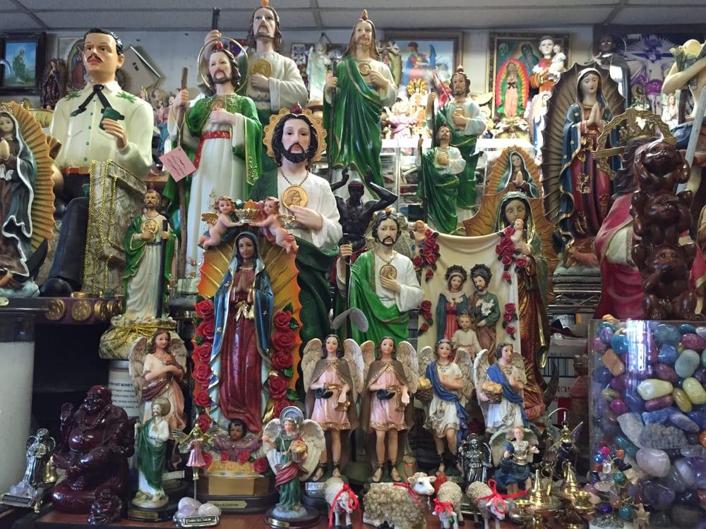 religious statues san judas yelp