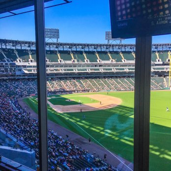 Stadium Club At US Cellular Field Photos Reviews - Us cellular community park map