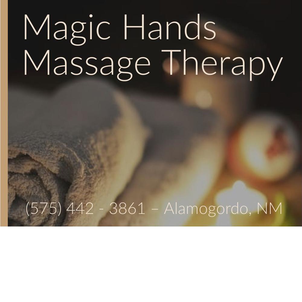 Magic Hands: 700 E First St, Alamogordo, NM
