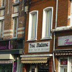 Troc madame friperies v tements vintage et d p ts vente 364 avenue dunke - Depot vente meuble dunkerque ...