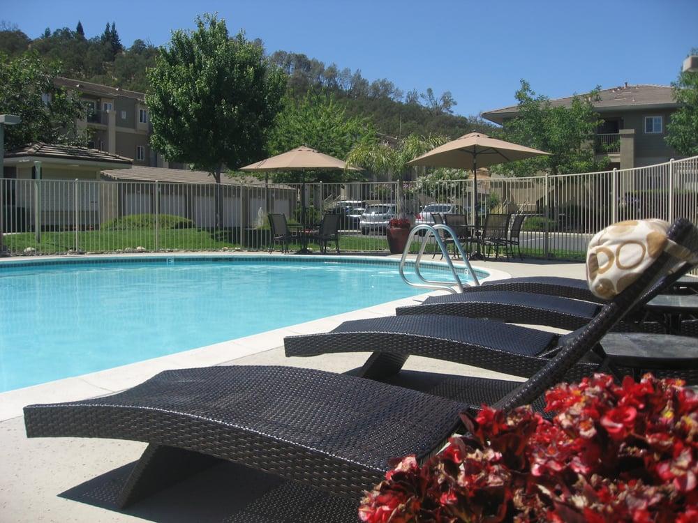 Sterling Ranch Apartments El Dorado Hills