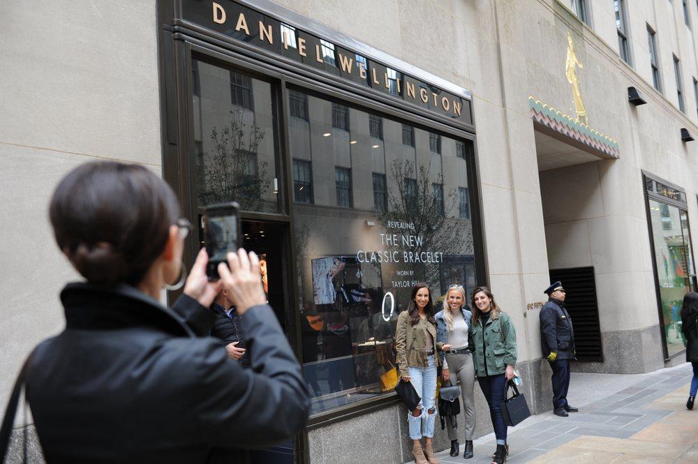 Photo of Daniel Wellington: New York, NY