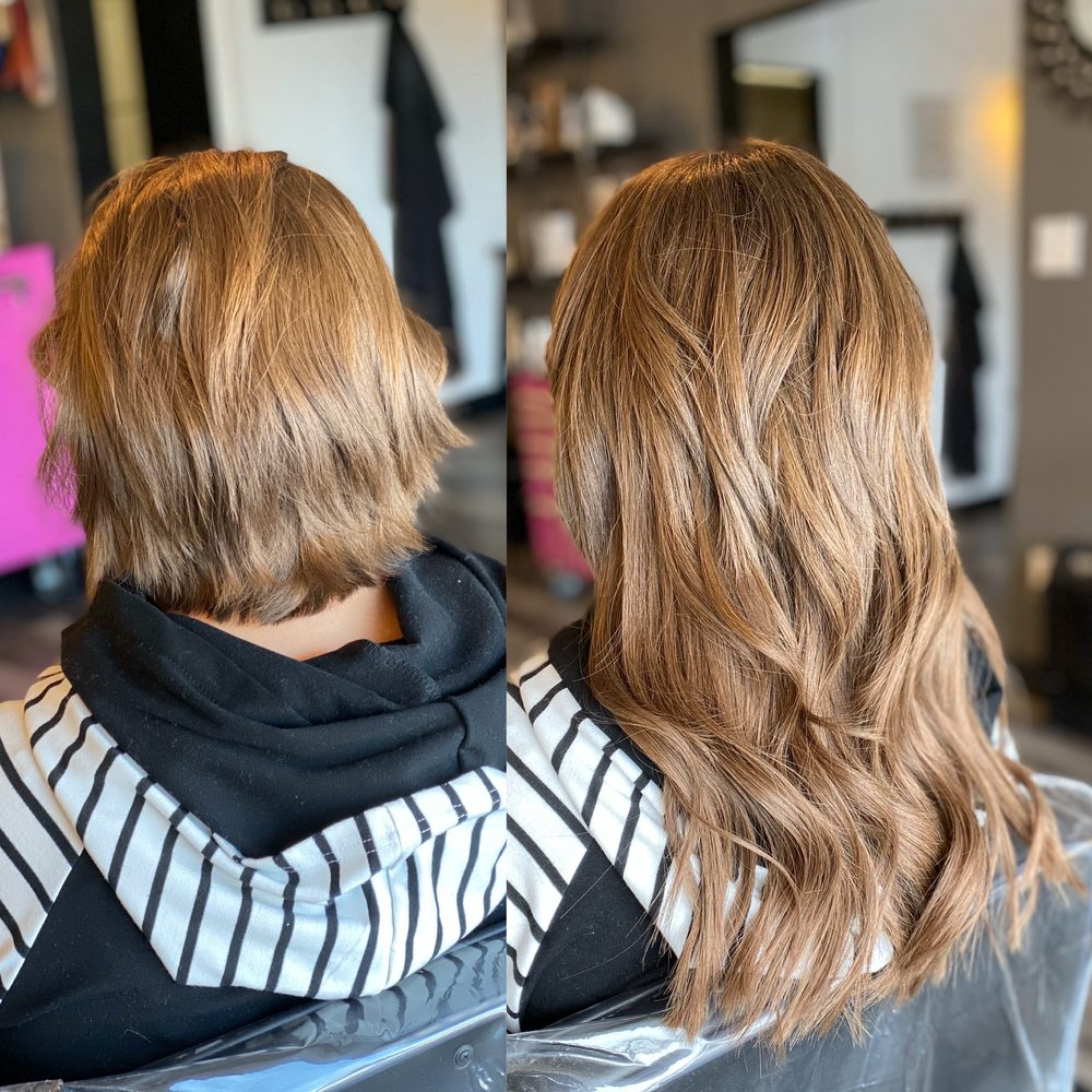 HairPhix Salon & ColorBar: 805 Main St, Fort Morgan, CO