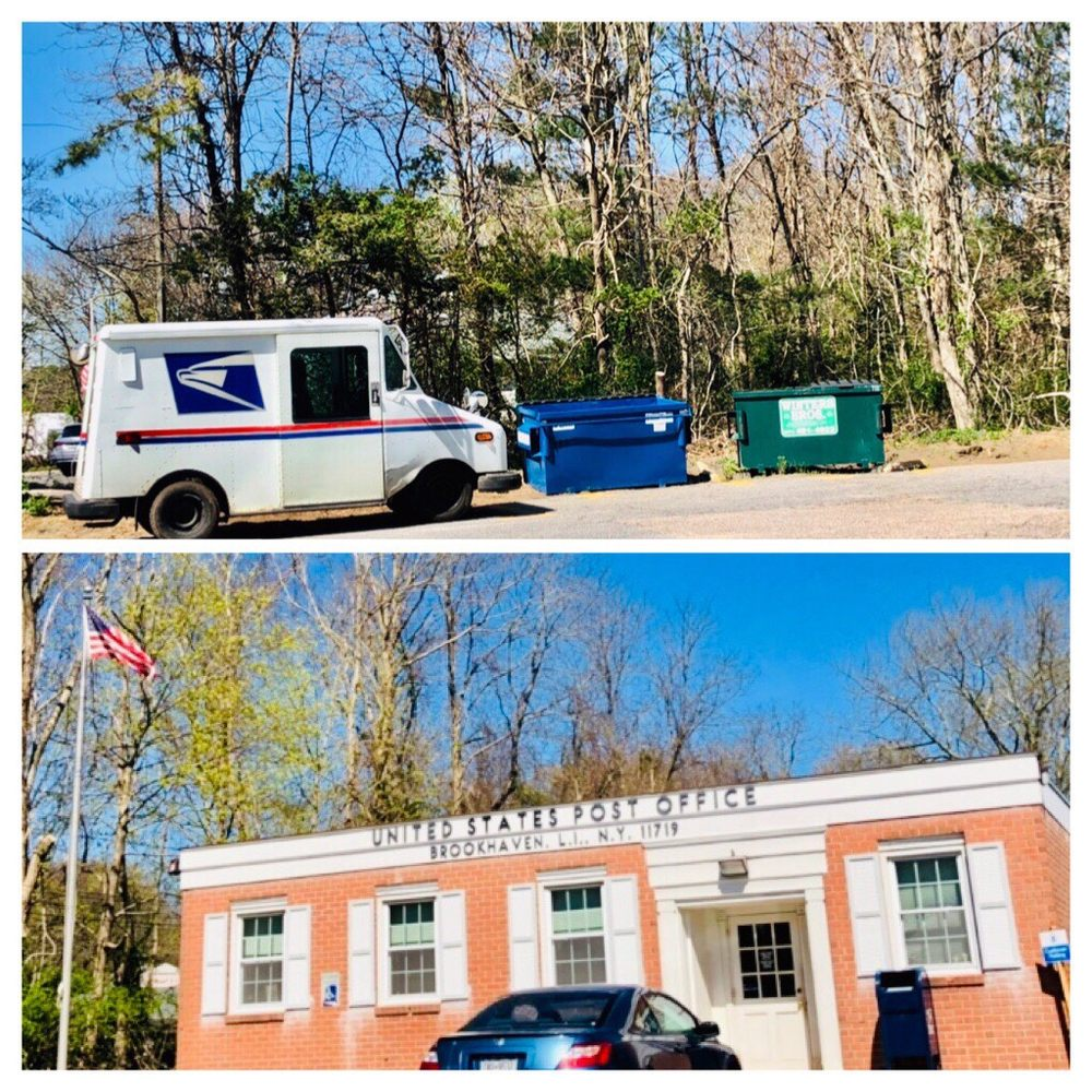 Winters Brothers Recycling: 971 Waverly Ave, Holtsville, NY