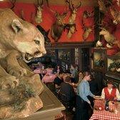 Buckhorn Exchange Restaurant