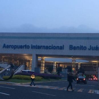 Terminal 2 aeropuerto de la ciudad de m xico 85 fotos for Cajeros en el aeropuerto