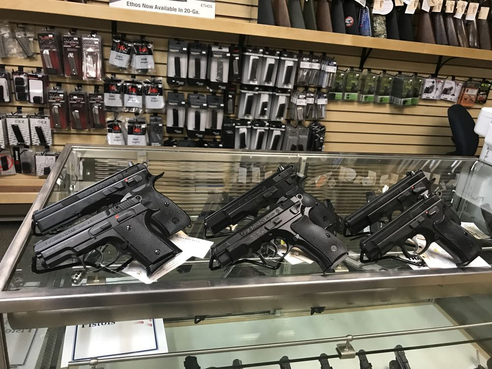 COYOTE POINT ARMORY: 9800 Hwy 53, Lower Lake, CA