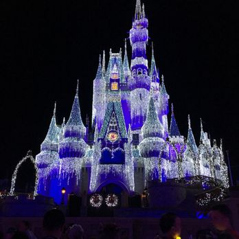 photo of mickeys very merry christmas party lake buena vista fl united states - Disney Christmas Party