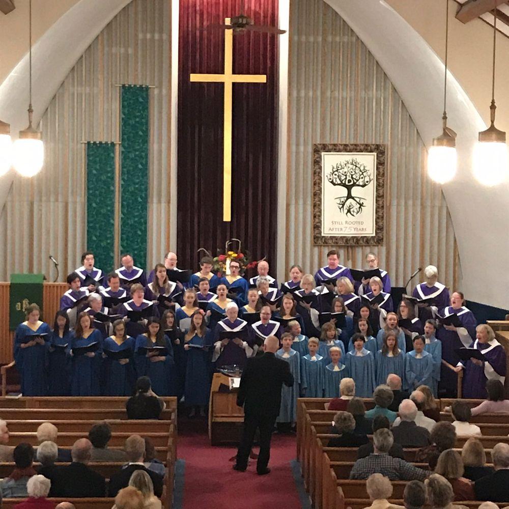 Valley Community Presbyterian Church | 8060 SW Brentwood St, Portland, OR, 97225 | +1 (503) 292-3537