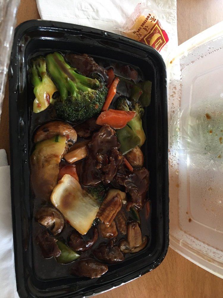 Peking Restaurant: 747 N Main St, Moorefield, WV