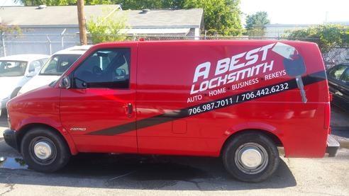 A Best Locksmith: 4901 Hamilton Rd, Columbus, GA