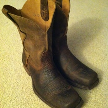 Photo Of Acredale Saddlery Virginia Beach Va United States New Boots