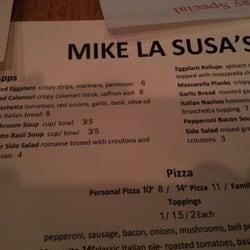 La Susa S Italian Restaurant