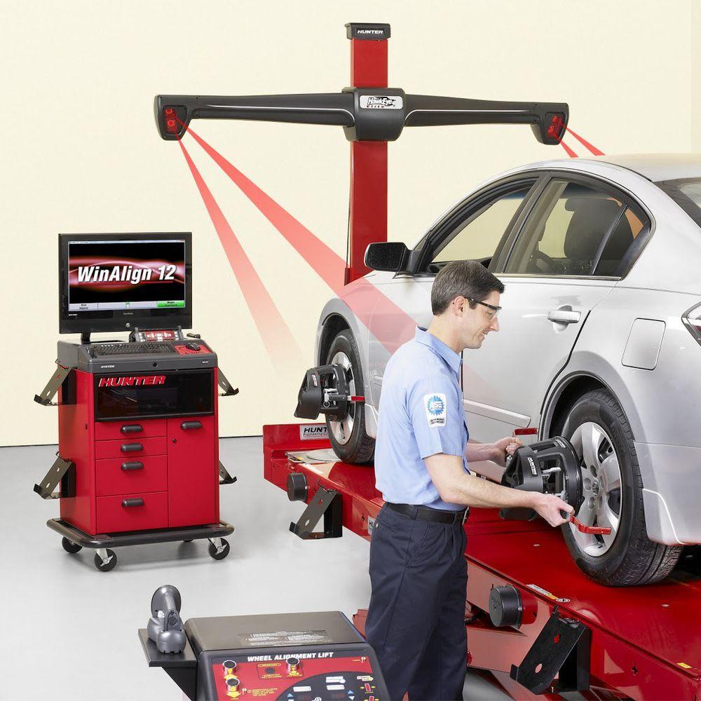 Hi-Tech Tire & Auto Service: 393 Rhea County Hwy, Dayton, TN