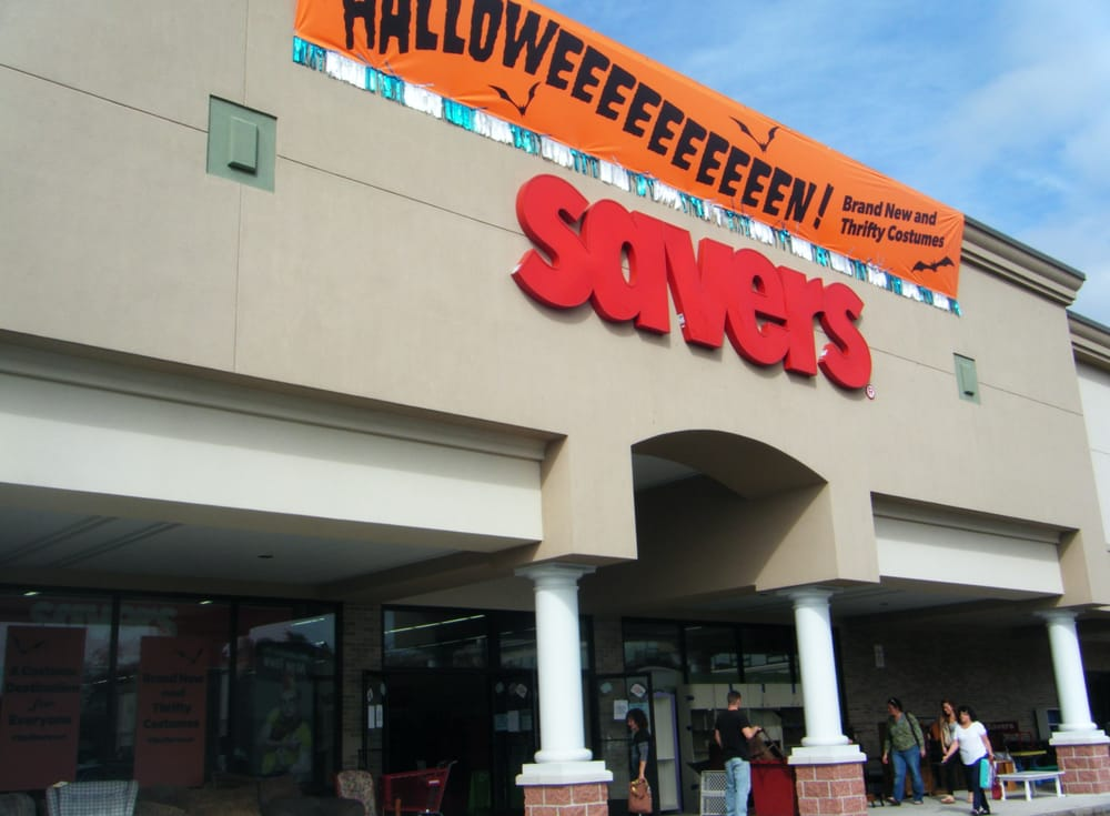 Savers   10 Reviews   Thrift Stores   657 Farmington Ave, Bristol, CT    Phone Number   Yelp
