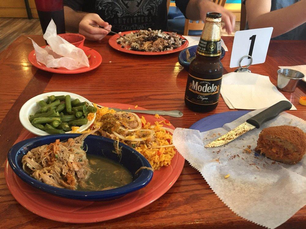 Pipo's The Original Cuban Cafe: 9531 Bay Pines Blvd, St. Petersburg, FL