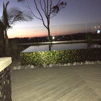 Photo of Proscapes - Huntington Beach CA United States. Glass tile & Proscapes - 87 Photos u0026 13 Reviews - Landscape Architects ...