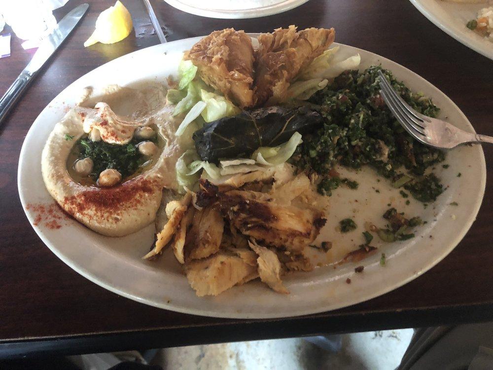 Zeus Cafe Crowley: 512 N Parkerson Ave, Crowley, LA