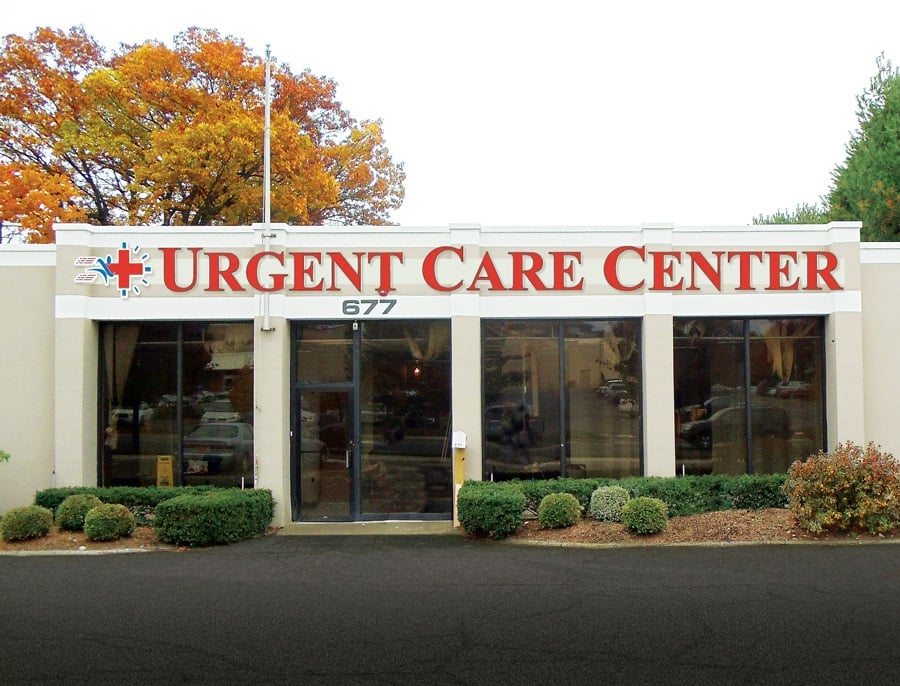 Family Health Urgent Care in Norwalk, CT - WebMD